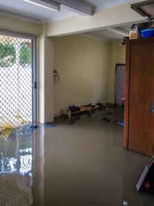 flood cleanup houston