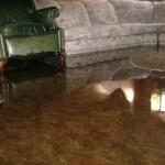 galveston water damage
