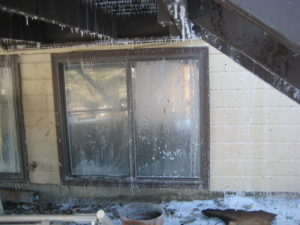 Basement Bedroom Window