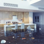 water damage cleanup katy
