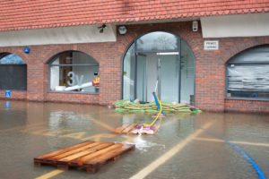 Commercial Water Damage Cleanup Galveston, Water Damage Cleanup Galveston