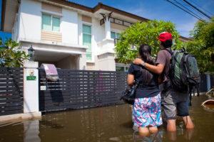 flood damage cleanup houston, flood damage houston