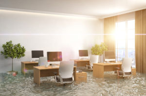 Commercial Water Damage Cleanup Galveston, Commercial Water Damage Galveston